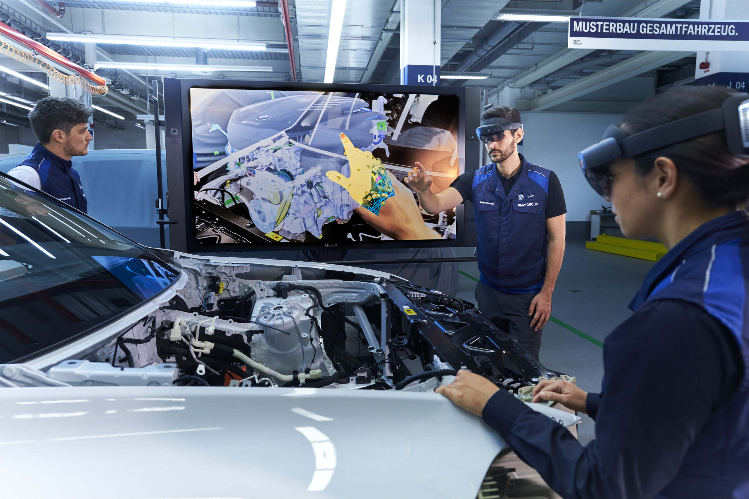 BMW Uses ARES in Prototyping